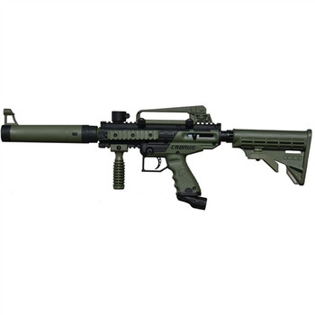 Tippman Cronus Paintball Gun - Tactical Olive