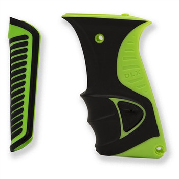 DLX Luxe Ice Grip Kit - Green