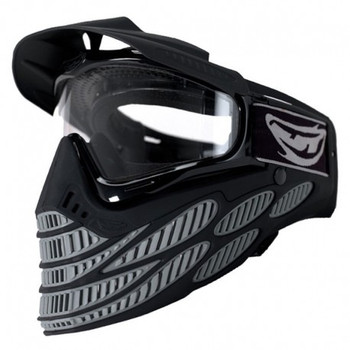 JT Flex 8 Paintball Mask Thermal - Grey