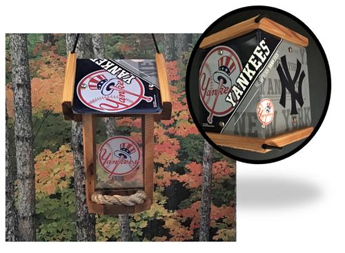 New York Yankees Bird Feeder (SI series)
