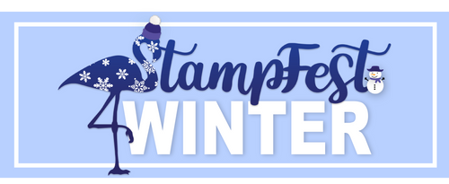 StampFest Winter Convention Admission Ticket - 2021