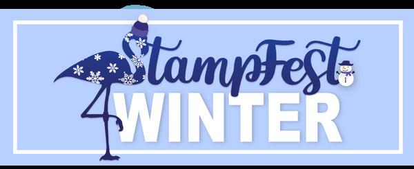 StampFest Winter Convention Admission Ticket - 2021