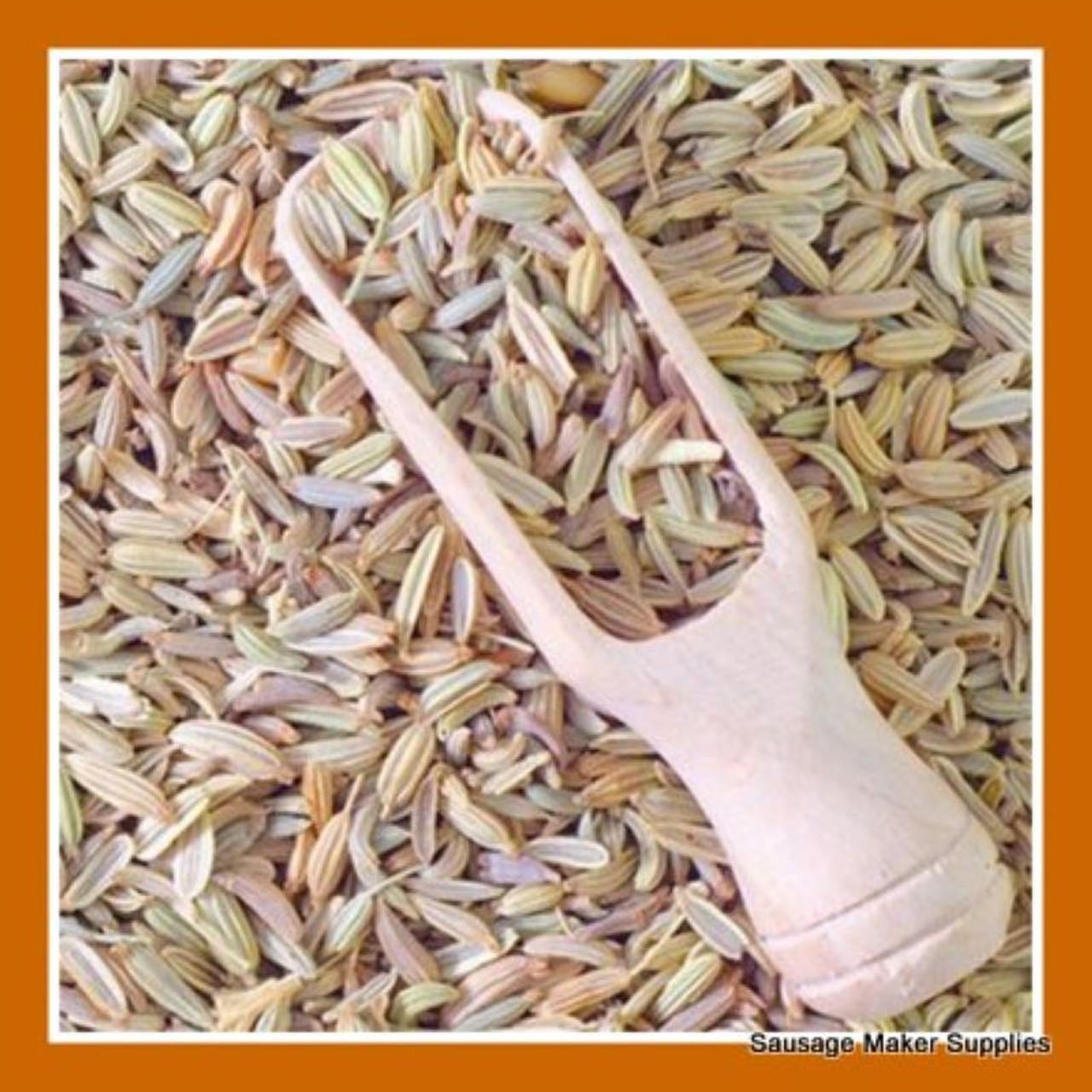 A.C. LEGG Fennel Seed - 7 OZ BOTTLE