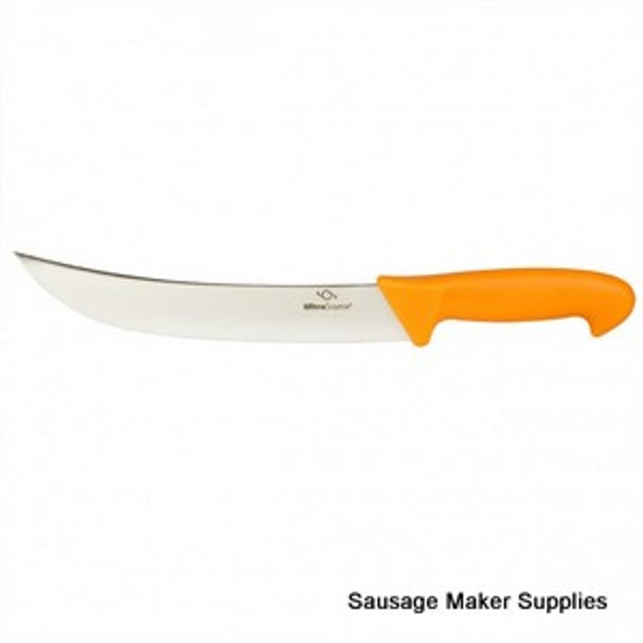 """Ultra Knife 10"""" Cimeter Knife"""