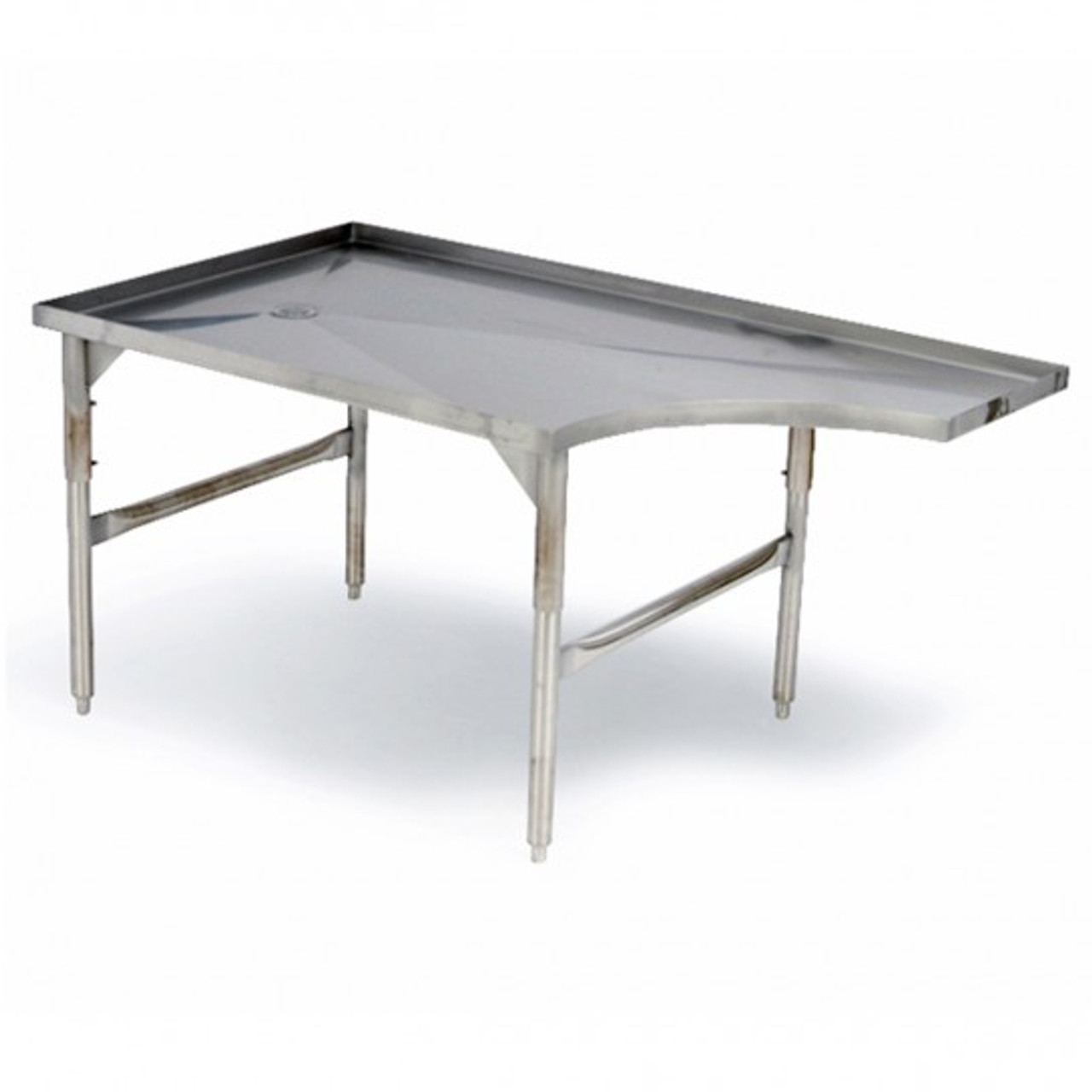 Stainless Steel Stuffing Table