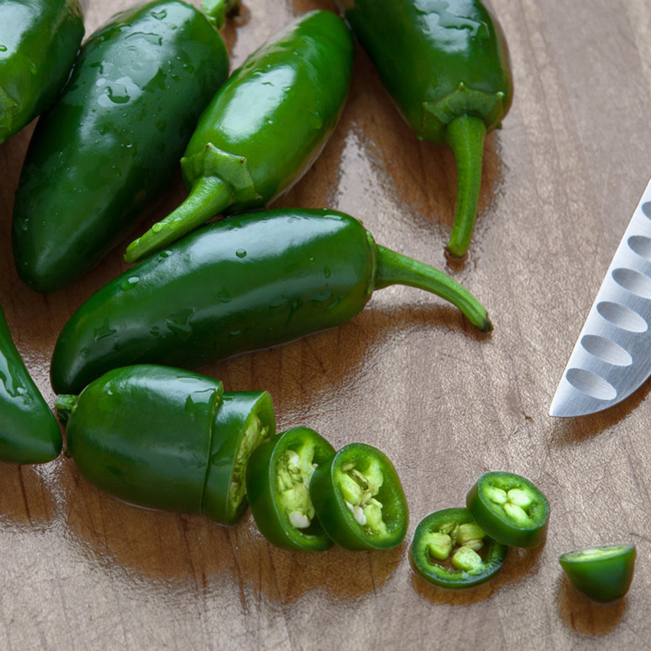 JALAPENO PEPPER 1/4 DICED DRIED