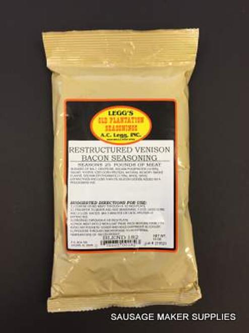 SAUSAGE SEASONING - Page 1 - Sausage Maker Supplies