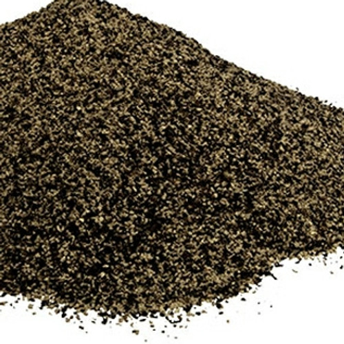 A.C. LEGG'S FINE GROUND BLACK PEPPER 5 # BAG