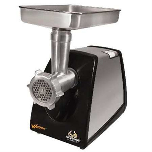 Realtree Outfitters® #8 650 Watt Electric Meat Grinder & Sausage Stuffer by Weston