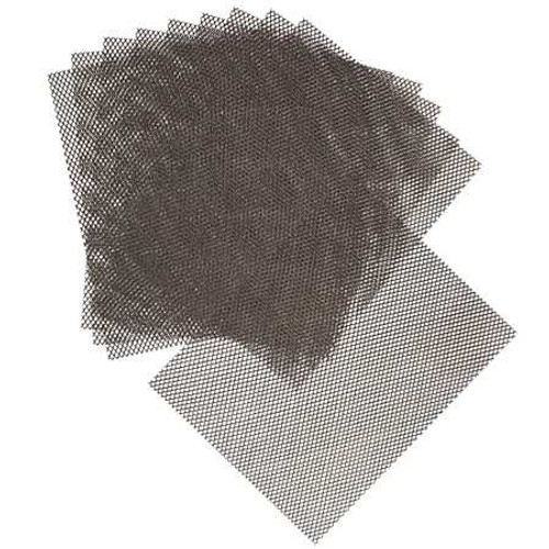 """Dehydrator Netting Sheets (10 ct) - Trim to Fit! 13.9"""" x 10.6"""""""