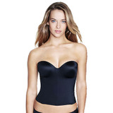 8541 Brasselette Smooth Black