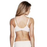 2200 Duotone Push Up Bra Nude