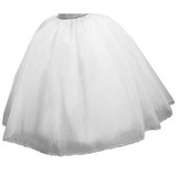 Princess Large Slip Crinoline