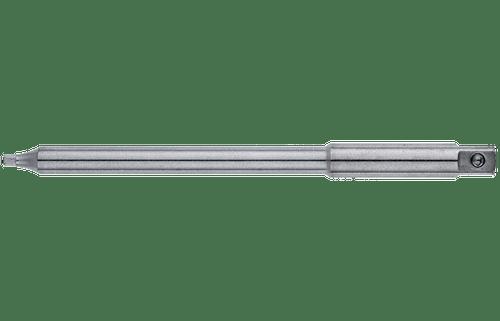 2.7-4.0mm Hex Shaft