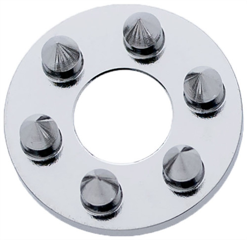2.7-4.5mm Single Spiked Washer