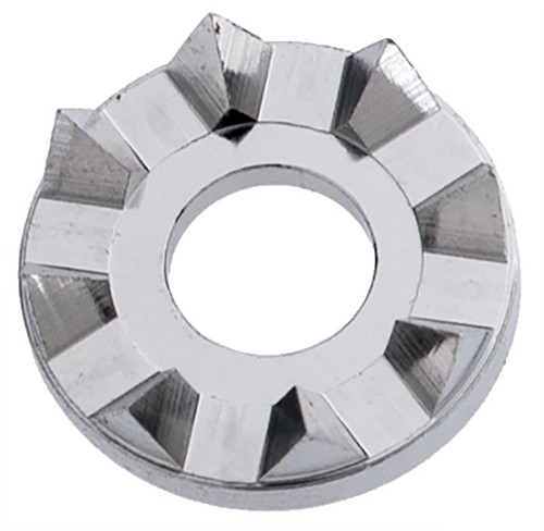 Flat Style Spiked Washer for 3.5 - 6.5 Screws