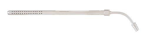 Integra-Miltex Poole Suction Tube 23 FR