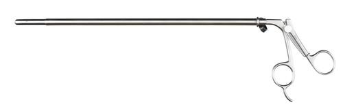 Integra-Miltex•À_ SPN Forceps SPRINGLOADED 10MM