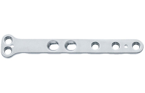 2.0mm Double Threaded Locking T Plate - 2T5