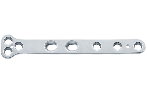 2.0mm Double Threaded Locking T Plate - 3T5