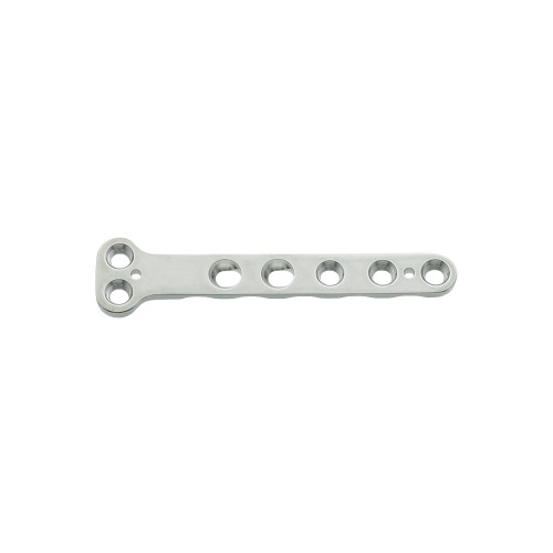 2.4/2.7mm Double Threaded Locking T Plate - T25