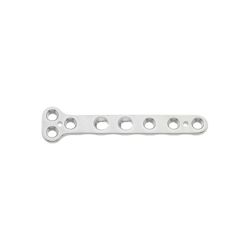2.4/2.7mm Double Threaded Locking T Plate - 3T5