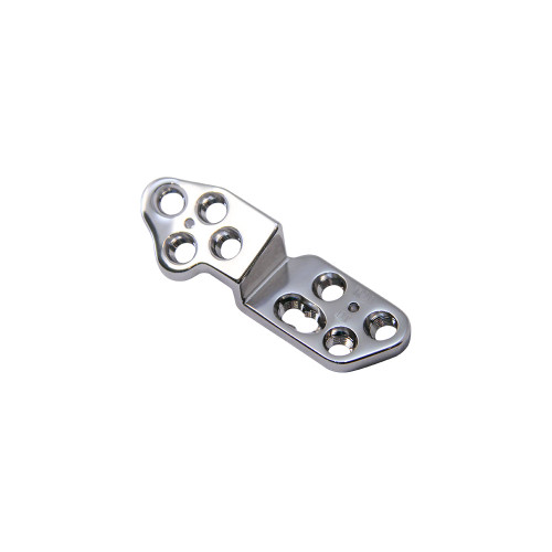 20 Degree DPO/TPO Locking Plate - Right