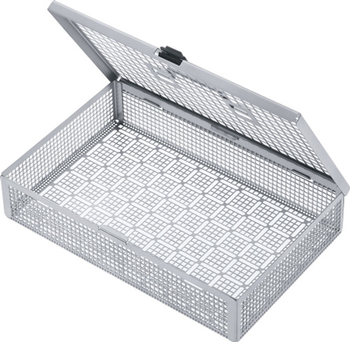 Aesculap¨ Tray with Lid -274x172x60mm
