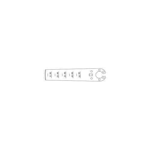 15.5mm Oscillating Saw Blade - OL129
