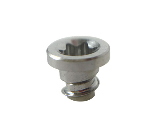 2.4mm Cortical Star Plug - T8-for use with Pearl 2.4 plate