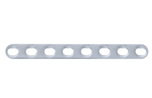 2.0mm Straight Plate - 8 Hole 47mm
