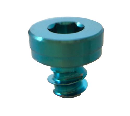 Titanium 3.5 Pearl Plug