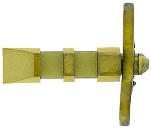 TTA Cage 3 10mm - Titanium