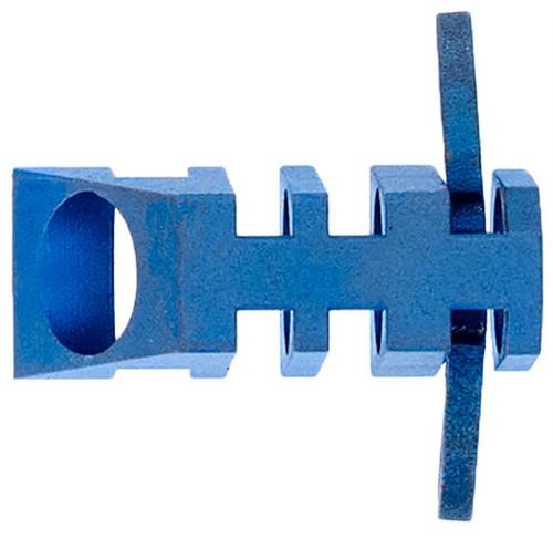 TTA Cage 6 12mm - Titanium