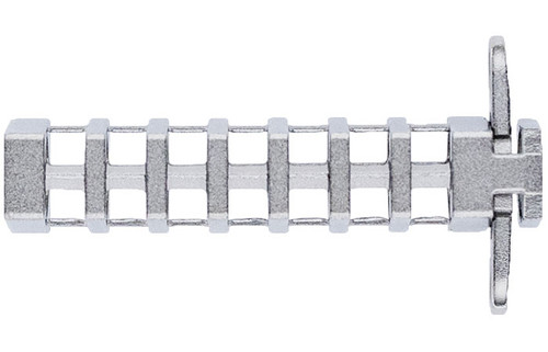 TTA Cage 6 22mm - Stainless - Cuttable