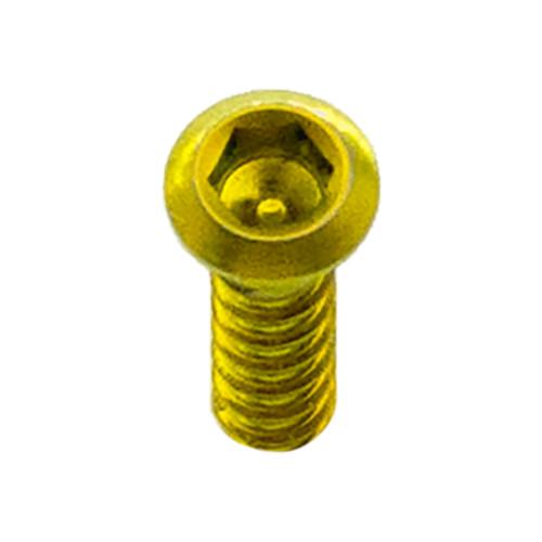 2.4mm Titanium Regular Hex Head Cortical Screw