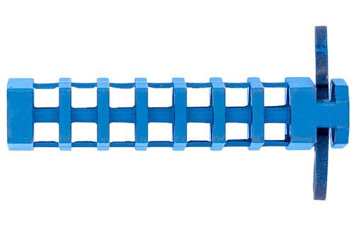 TTA Cage 6 22mm - Titanium - Cuttable