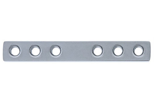 2.7mm Lengthening Plate - Short