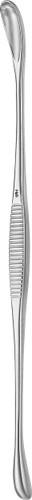 Aesculap® FERGUSON GALL SCOOP DBL-END SZ1 240MM