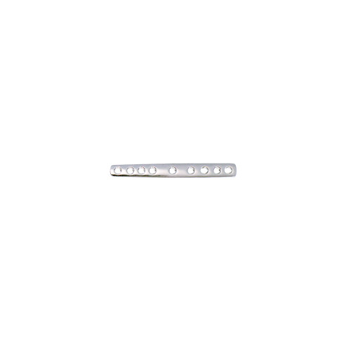 2.0mm Double Threaded Locking Carpal Arthrodesis Plate