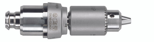 "DeSoutter RQ-708 Reamer Head 1/4"" Jacobs V-Drive 18440 1 year warranty"