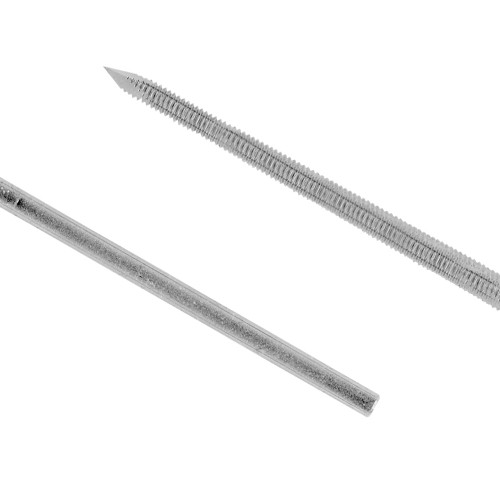 0.062 3  inch thread - 6  inches long K-Wire