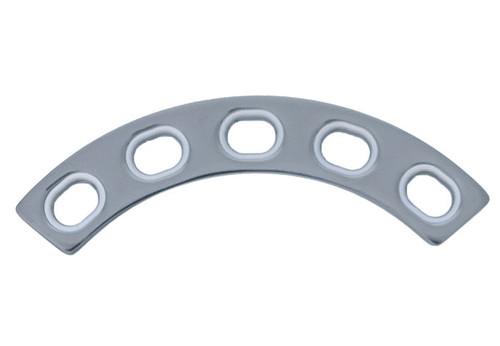 2.7mm 5 Hole Acetabular Plate