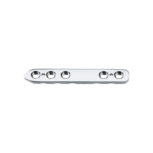 2.0mm Lengthening Plate, DT Locking, Low Contact-5 Hole, Long