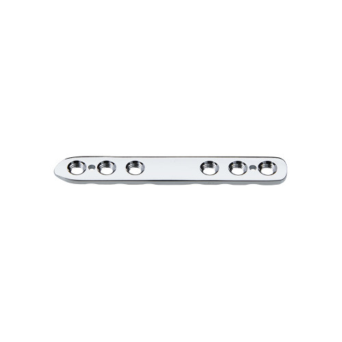 2.0mm Lengthening Plate, DT Locking, Low Contact-6 Hole, Long