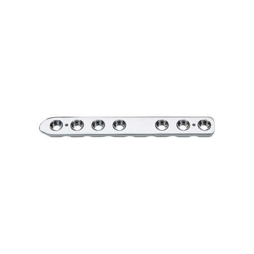 2.7mm Lengthening Plate, DT Locking, Low Contact-7 Hole, Short
