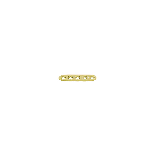 HYPROTECT-2.7mm DT Locking Fracture Plate-5 Hole