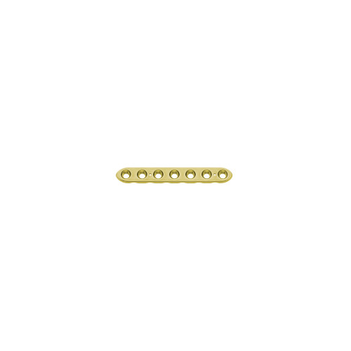 HYPROTECT-2.7mm DT Locking Fracture Plate-7 Hole