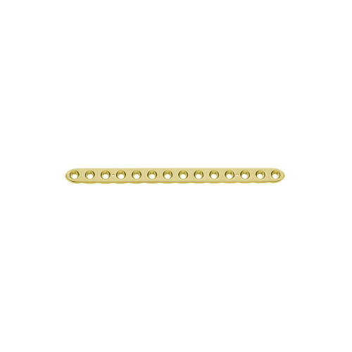 HYPROTECT-2.7mm DT Locking Fracture Plate-14 Hole