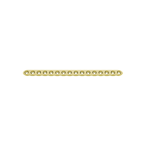 HYPROTECT-2.7mm DT Locking Fracture Plate-16 Hole